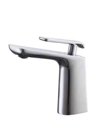 Aqua Adatto Single Lever Faucet - Chrome