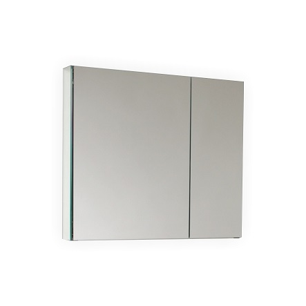 "30"" Wide Tona Bathroom Medicine Cabinet w/ Mirrors"