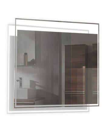 "24"" Twinkle LED Mirror"