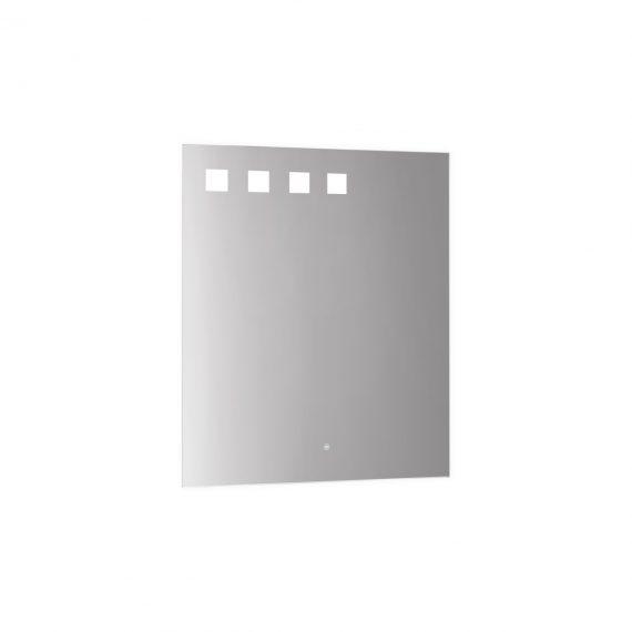 "Kube Pixel 24"" LED Mirror"