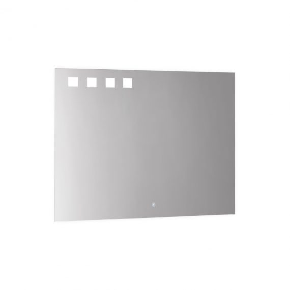 "Kube Pixel 36"" LED Mirror"